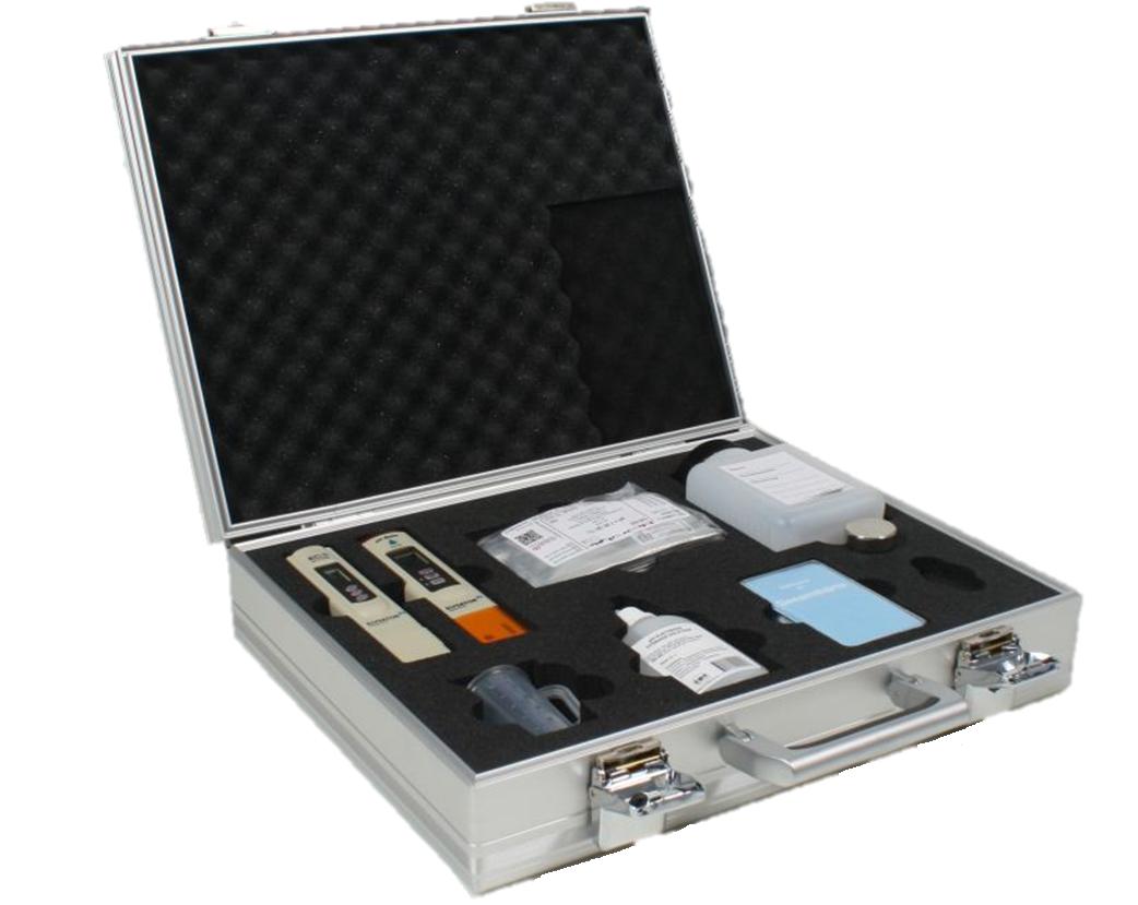 Water Analysis Kit